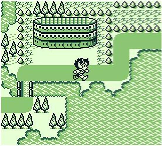 """Sim, mais um RPG. E sim, """"Saint Paradise"""", para Game Boy, foi lançado apenas no Japão"""