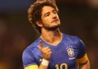 Perto do Corinthians: Nada impedirá o acerto, diz agente de Alexandre Pato