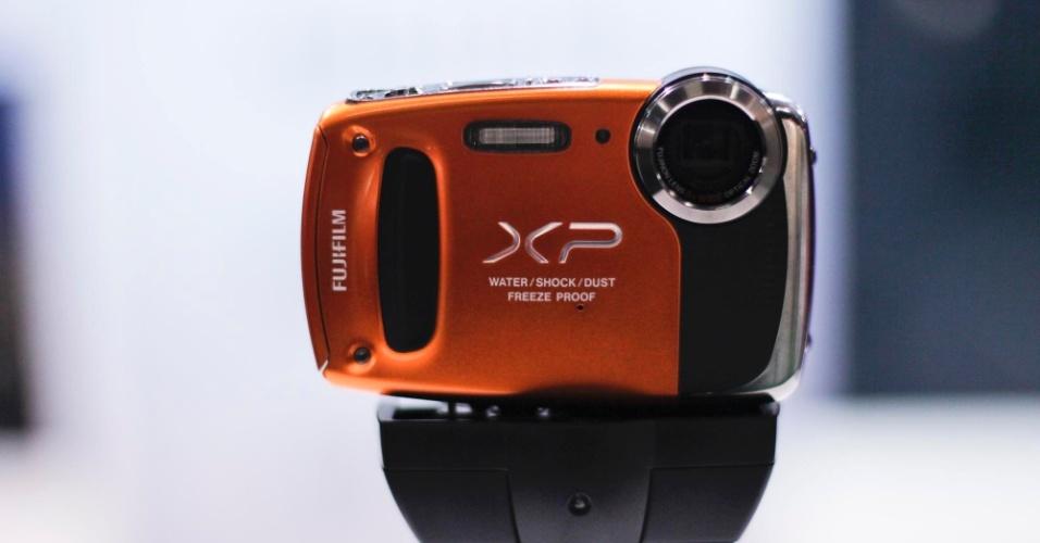 Câmera digital Fujifilm XP50