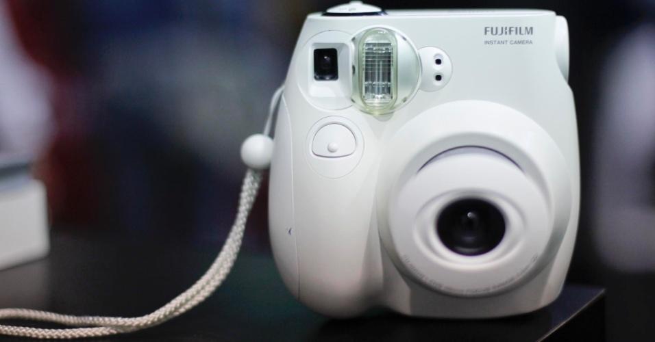 Câmera Fujifilm Instax Mini 7S