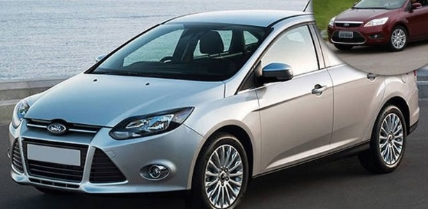 2 - Ford Focus