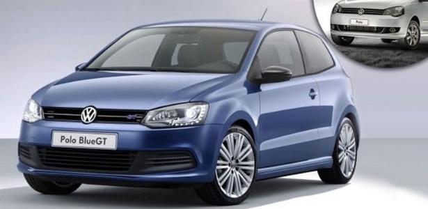 8 - Volkswagen Polo