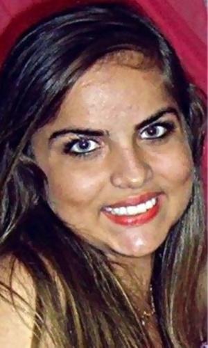 A.C, 15 anos, está desaparecida desde o último sábado