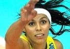 Vôlei: Paula e Érika jogarão em novo time de Brasília