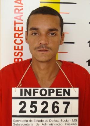 Detento é recapturado após matar agente penitenciário e fugir em Minas Gerais