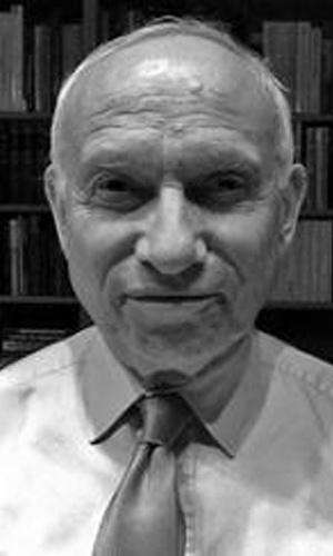 Hall da Fama da Internet: Peter Kirstein