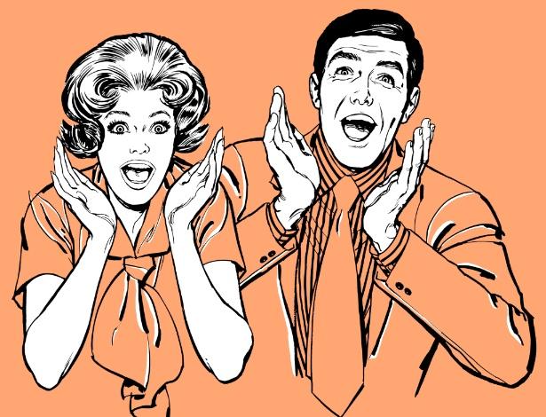 Os defeitos já existem antes do casamento, mas podem não ser notados e surpreender os parceiros