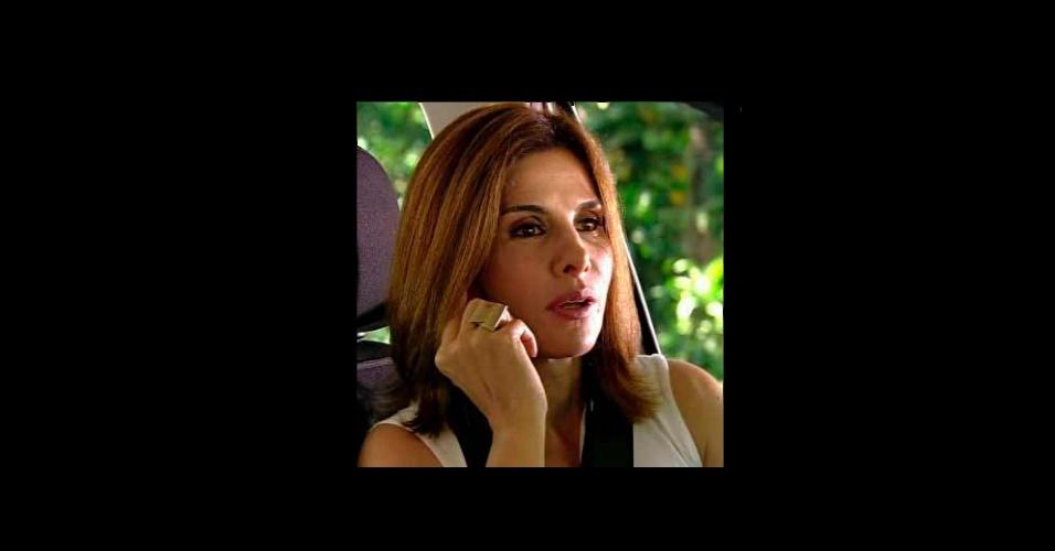"""O anel de lacinho usado pela personagem Carmen (Helena Fernandes), de """"Malhação"""", é da loja Antônio Bernardo e entrou para a oitava posição da lista de acessórios mais pedidos na Globo"""