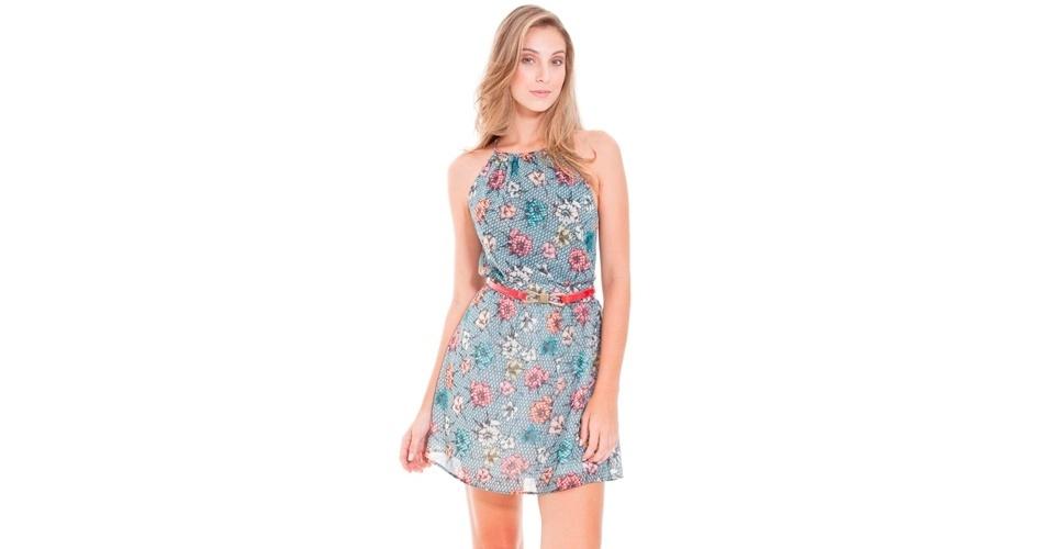 O vestido usado por Cida (Isabelle Drummond) é da marca Checklist e custa R$ 299 (www.checklist.com.br). Preço pesquisado em agosto de 2012 e sujeito a alterações
