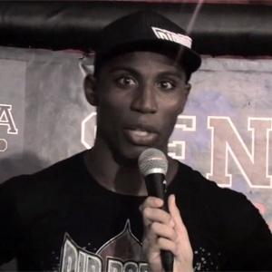 """Lutador de MMA Henrique """"Negão"""" Oliveira foi morto na saída de um baile funk em Nova Iguaçu"""