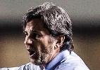 Chapecoense anuncia a contratação do técnico Caio Júnior