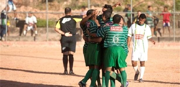 Campo Verde e Monte Verde empataram em 2 a 2, mas ambos se classificaram às quartas