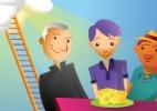 O padre, o estudante e o caboclo: Uma história de esperteza - Doki/UOL