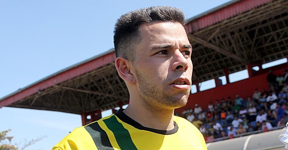 Antônio Edmar, do Ouro Preto