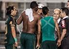 Luta contra 'degola': Rivais temem uma possível ajuda de juízes ao Palmeiras