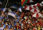 Lucas Uebel/Divulgação Grêmio & Alexandre Lops/Divulgação Inter