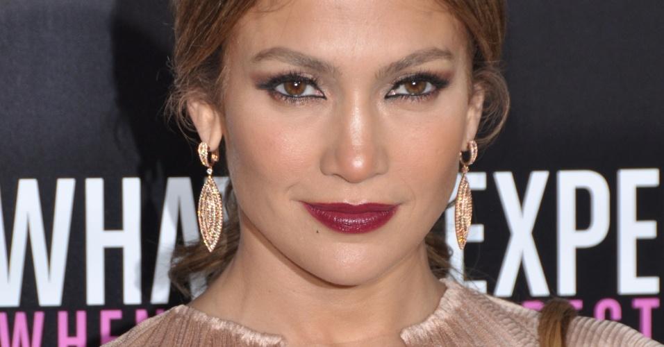 Looks inspiradores - morenas/bronzeadas - Jennifer Lopez