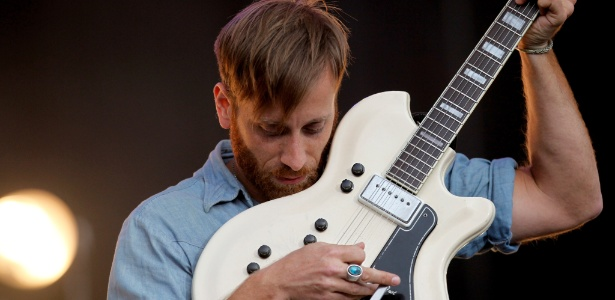 The Black Keys, na Inglaterra (26/8/2012)