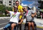 Comitê Paralímpico Brasileiro/Divulgação
