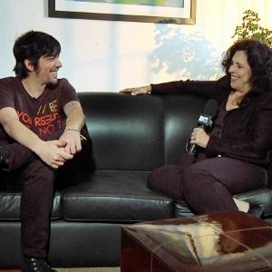 MTV exibe entrevista exclusiva com Gal Costa