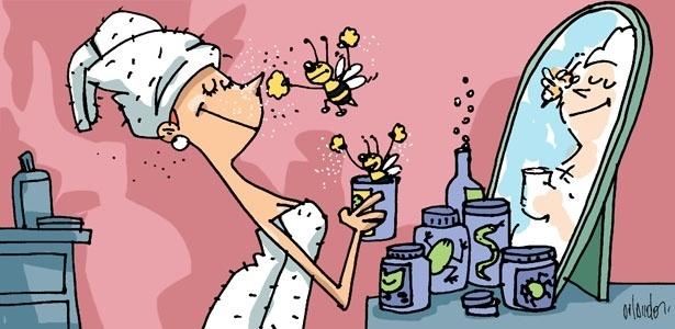 A indústria cosmética investe em ativos cada vez mais inusitados em busca de fórmulas para frear os efeitos do envelhecimento