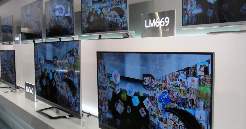LM lg TV