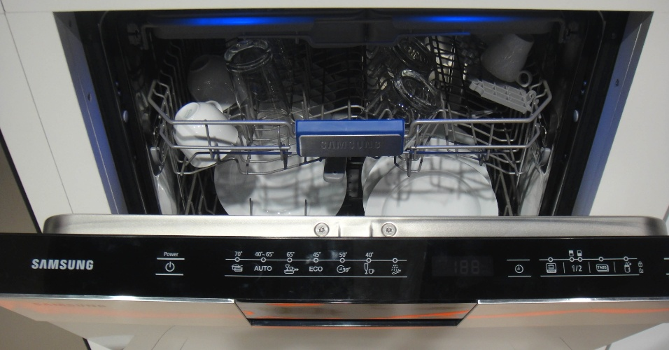 Eletrodomésticos ifa 2012