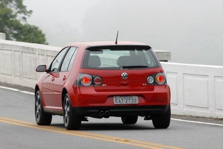 A reestilização da VW brasileira, apresentada em 2007, dura até hoje em nosso mercado