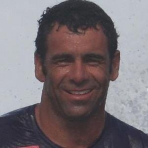Aldemir Calunga, surfista potiguar que sofreu grave acidente no México e está em coma induzido