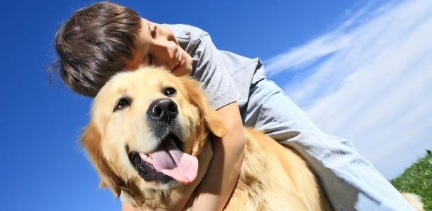 Para os humanos, a relação com seus animais de estimação é como um resgate da natureza