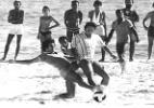 """ESPN conta a história do futebol de areia com a série de documentários """"Ao Som do Mar, À Luz do Céu"""" - Divulgação"""