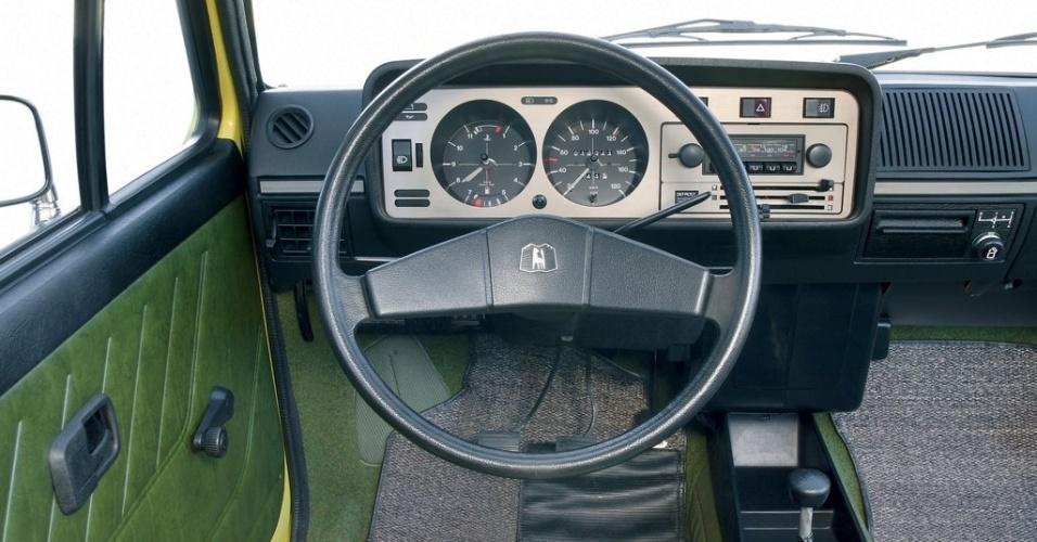 O Golf de primeira geração foi desenhado por Giorgetto Giugiaro, até então do estúdio ItalDesign