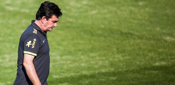 Andrés Sanchez, ex-diretor de seleções da CBF,