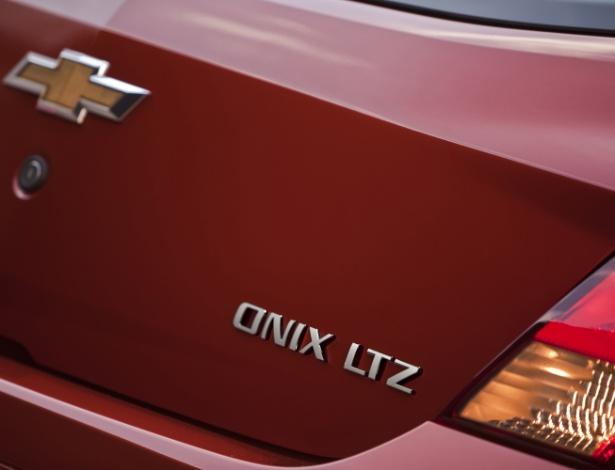 É oficial: o lançamento do novo Chevrolet Onix será durante o Salão do Automóvel de São Paulo