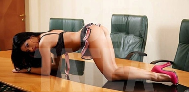Florica Leonida, ex-atleta de ginasta olímpica, deixou o esporte para se tornar prostituta