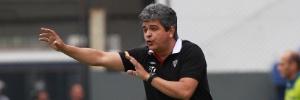Futebol paulista: Ney Franco confia em sucesso no São Paulo e se vê em 10 anos com status de Telê e Muricy