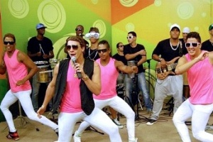 Banda baiana New Hit