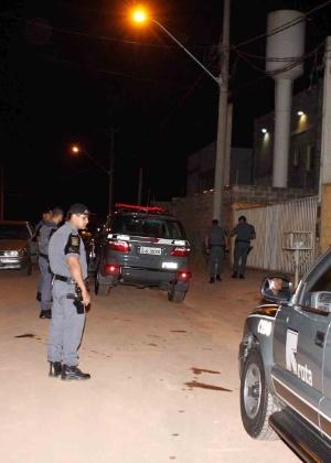 Policiais da Rota entraram em confronto com suposto grupo de crime organizado, em Várzea Paulista (SP), resultando na morte de nove pessoas em setembro