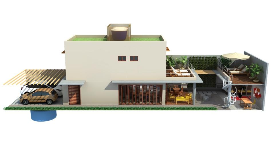 banco de jardim leroy:-que-privilegiam-a-maxima-entrada-de-luz-e-ventilacao-e-no-reuso-de