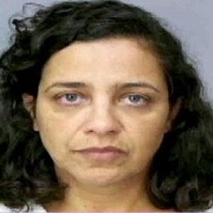 12.set.2012 - Brasileira é suspeita de esfaquear filho de 7 anos nos Estados Unidos