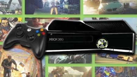 Mesmo com quase 7 anos de vida, o Xbox 360 ainda brilha com boa variedade de jogos