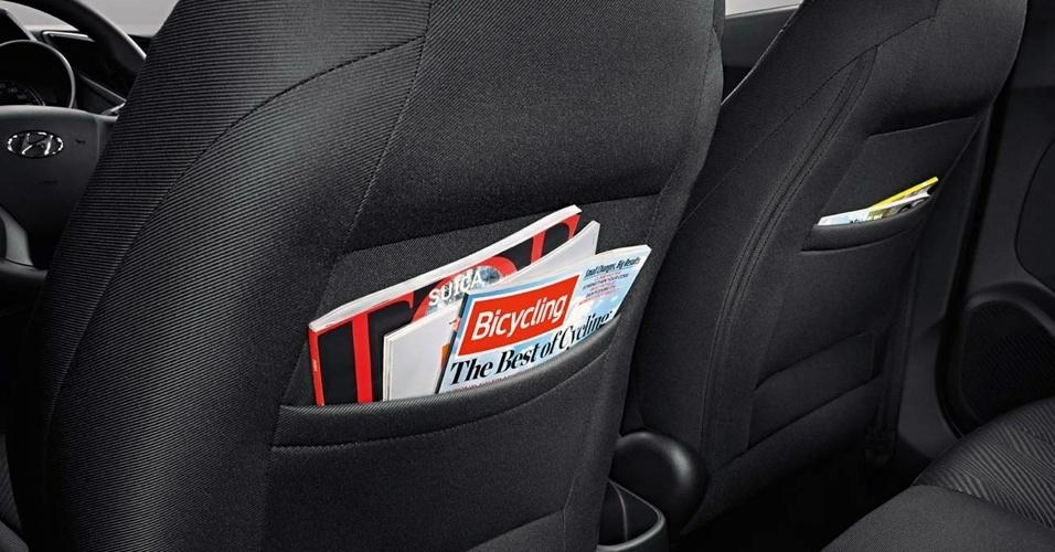 Conheça mais detalhes do Hyundai HB20, que custa entre R$ 31.995 e R$ 47.995 e chega às lojas em outubro