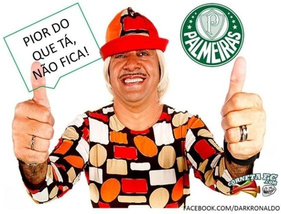 Corneta FC: Palmeiras age rápido e anuncia substituto de Felipão; saiba quem é