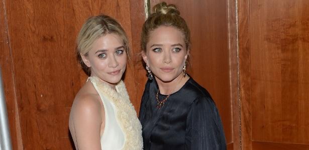 A nova fragrância das irmãs Olsen, sob a marca Elizabeth and James, chega às prateleiras em 2013