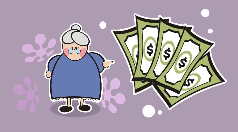 Uma avó deseja dar de presente de natal R$ 1.000,00 de presente para os seus netinhos, mas está com um dilema, gostaria de dar mais dinheiro para o neto mais novo (5 anos), médio para a neta do meio (10 anos) e menos para a neta mais velha (15 anos), ou seja distribuir segundo o inverso das suas idades. Será que a Matemática pode ajudar a vovó?