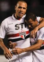 brasileirão - jogos de 5ª: São Paulo pega Atlético-GO e luta contra comodismo
