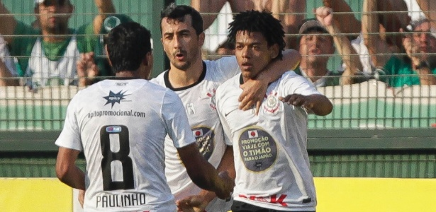 Corinthians havia firmado acordo pontual com a Apito Promocional por 7 jogos