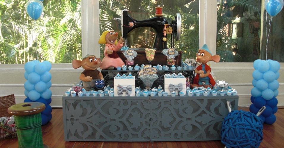 festa de criança, festa infantil, decoracao infantil, festa cinderela