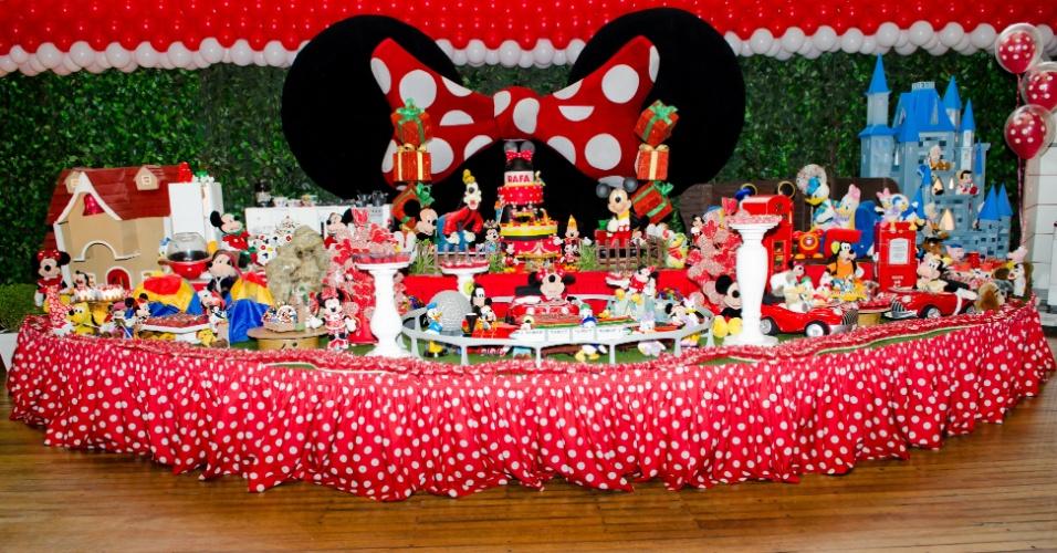 festa de criança, festa infantil, decoracao infantil, festa roberto justus