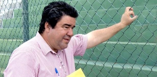 Supervisor do CRB Marcos Lima Verde que sofreu com a violência de uma das torcidas do clube alagoano (arquivo)